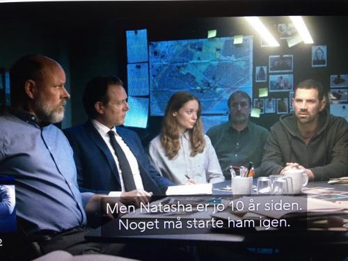 Uffe Rørbæk Madsen, Peter Mygind, Kenneth Christensen