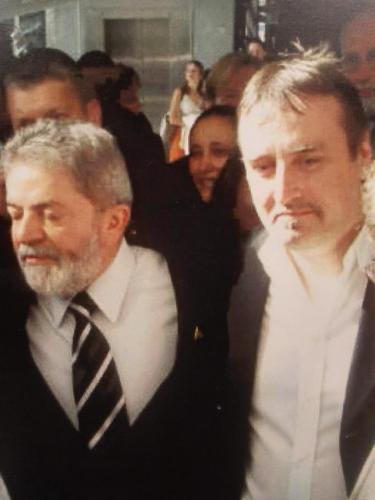 Lula og Brian